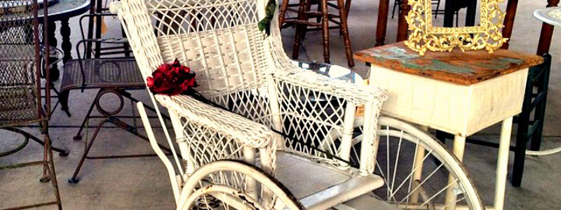 Antique Furniture eco relics jacksonville, fl