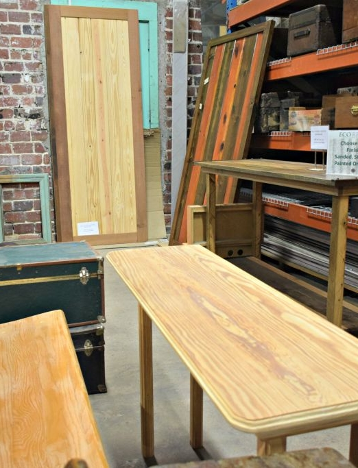 eco relics jacksonville, fl. Custom Wood Shop Creations - Reclaimed Flooring Jacksonville, FL