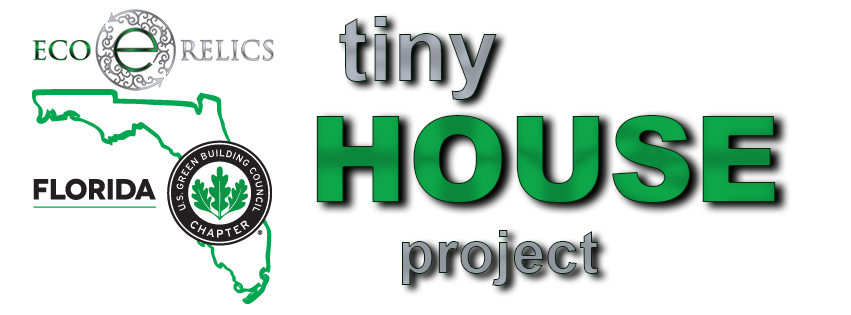 Visit Our Facebook Tiny House Project page for updates!