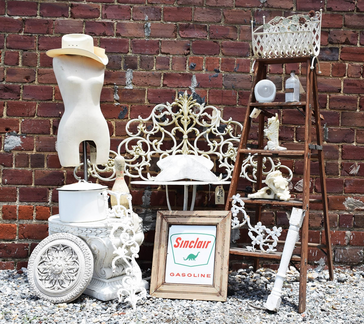 Props for theatre, film, television, trade shows, events, display, parties, photography, you name it!