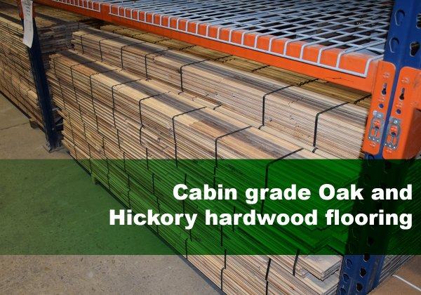 Customer registration hardwood flooring