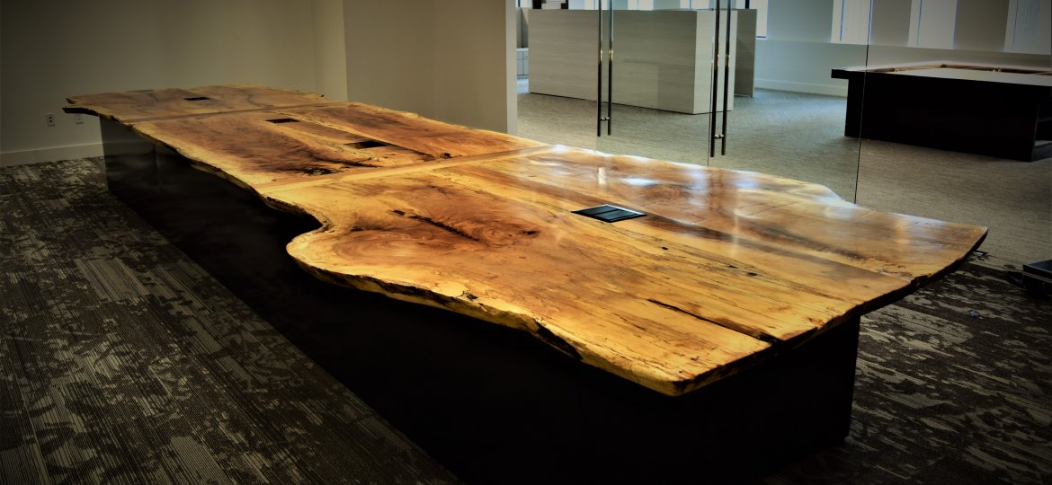 Billy conference table 2