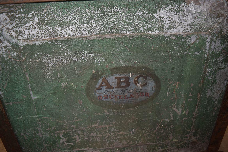 ABC Electric Oscillator Washing Machine