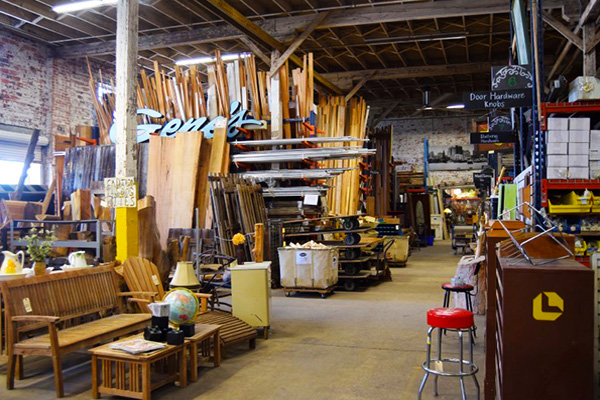 Hardware store and so much more