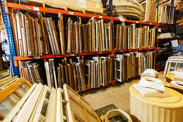 Discount building materials doors and windows